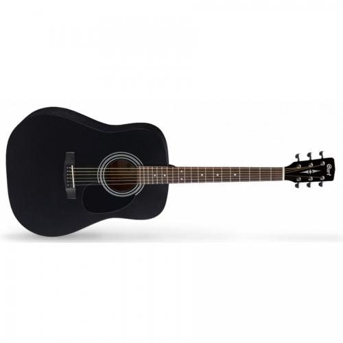 CORT Ak gitara AD810 BKS