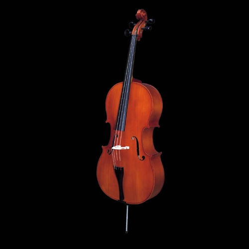 STRUNAL Cello model 40/1 3/4 sa torbom,gudalom i kalifonijem