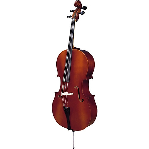 STRUNAL Cello model 40/1 1/2 sa torbom,gudalom i kalifonijem