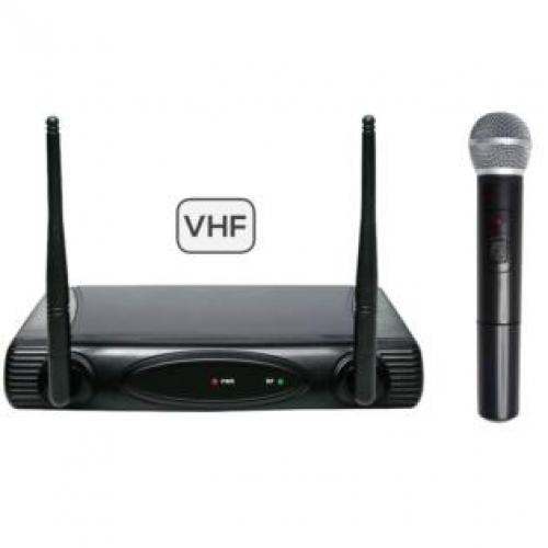 SAR KARMA SET-6080 bežični mikrofon VHF