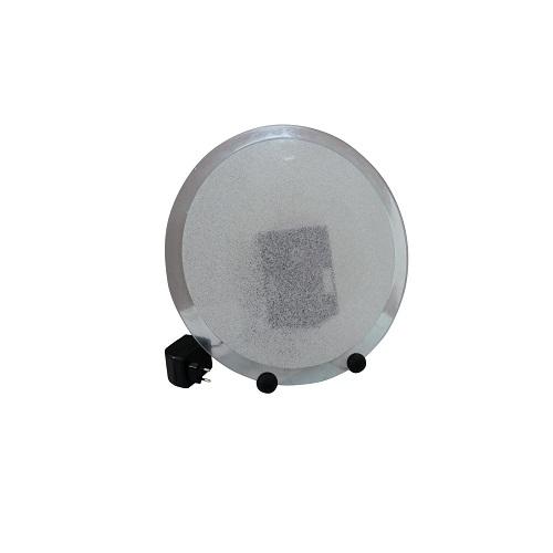 SAR EUROLITE Plasma disc 40 cm plava boja svijetlosni efekat