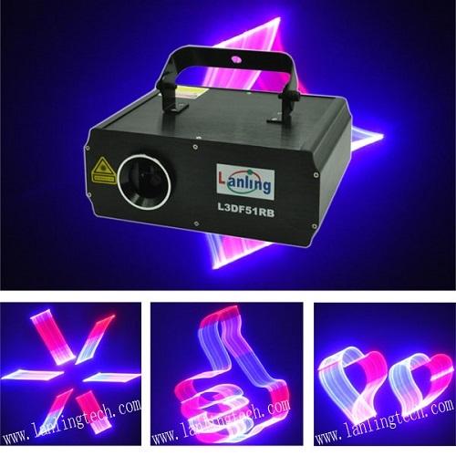 SAR EUROLITE L3DF50BB laser \