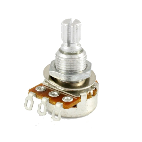 Electro Harmonix M500K Alpha 500K mini linear potenciometar