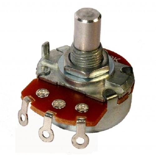 Electro Harmonix PC1M Alpha 1M PC MT log potenciometar