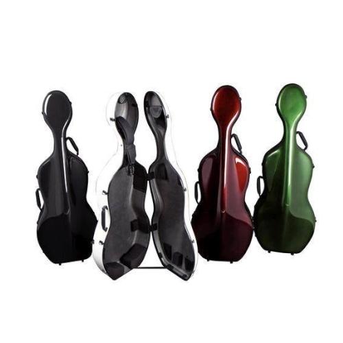 GEWA CELLO CASE 4/4 RED PURE series (PS353122) kofer za cello