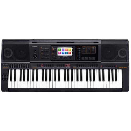 CASIO MZ-X300 profesionalna aranžer klavijatura