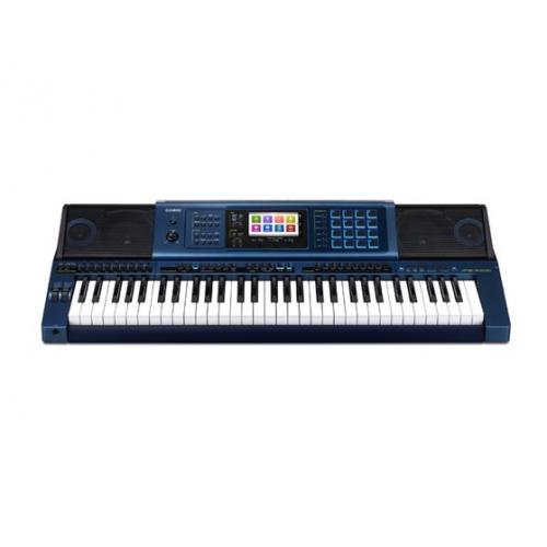CASIO MZ-X500 profesionalna aranžer klavijatura