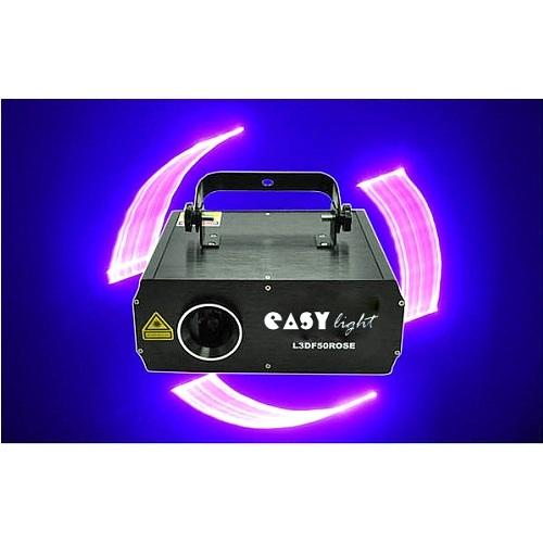 SAR Easy Light laser 608RGY150