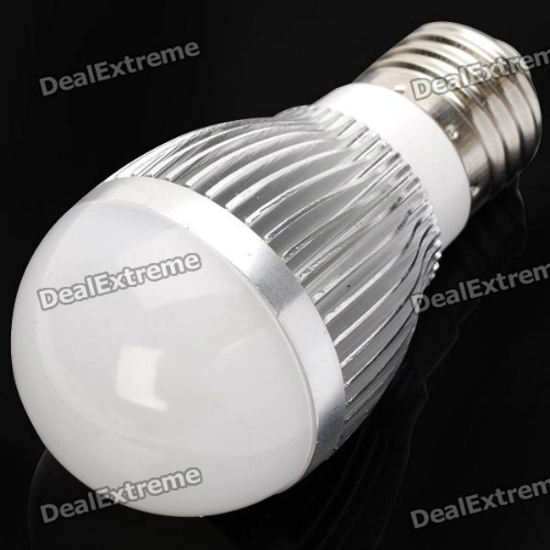 SAR LED SKU:4248 6W 220V E27 G45 žarulja C.B.(4500K)