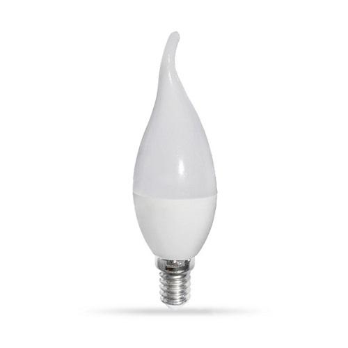 SAR LED SKU:4215 6W 220V E14 LED žarulja T.B. (2700K-3000K)