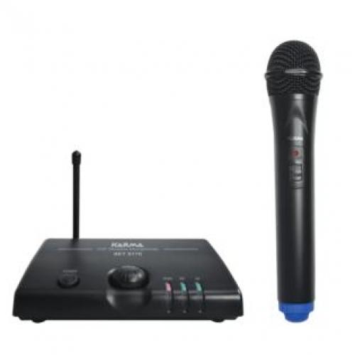 SAR KARMA SET-6170 VHF bežični mikrofon