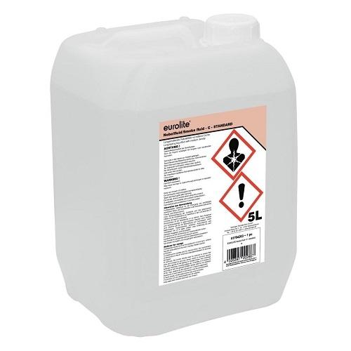 SAR EUROLITE tekućina za dim C standard 5l