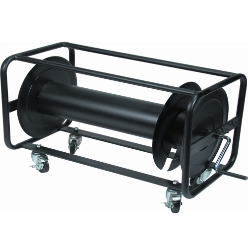 Q-LOK AVFE/500 rola-drum za motanje multikabela sa kotacima