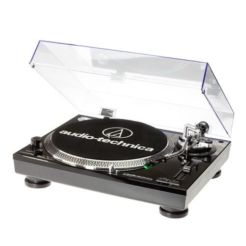 Audio Technica LP120-USBHC gramofon