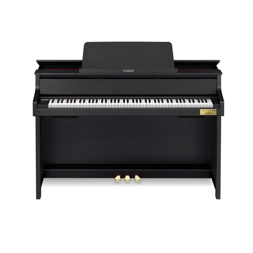 CASIO Celviano GP-300BK GRAND HYBRID digitalni pianino