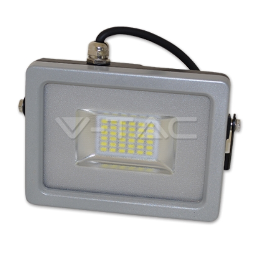 SAR LED SKU:5705 20W LED reflektor SMD black/grey