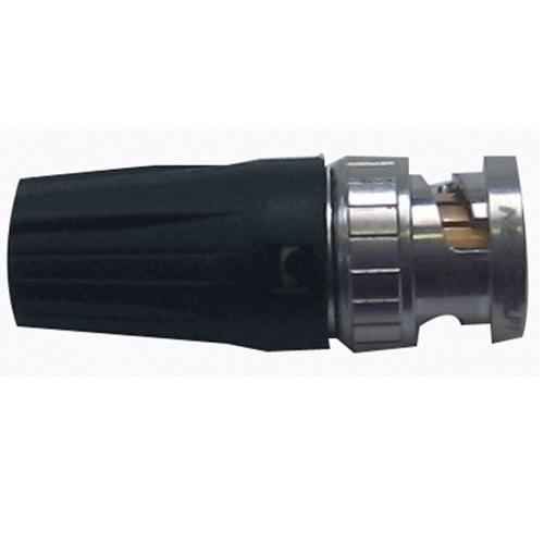 Q-LOK BNCM/1359 (Neutrick NBNC75BDD6) muški BNC konektor za RG58-59 video kabel