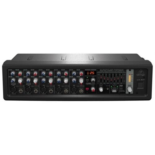 BEHRINGER Mikseta PMP550M 500wat 2x250watt 6 kanala sa efektom
