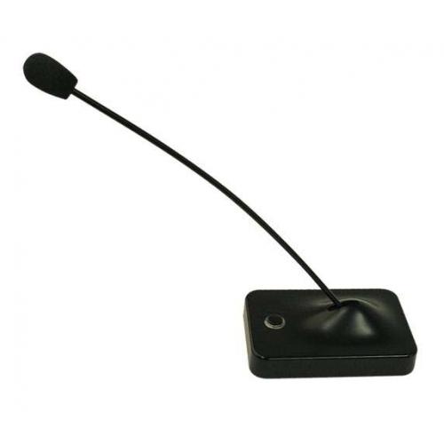 QMG800 BK stolni kondenzatorski mikrofon