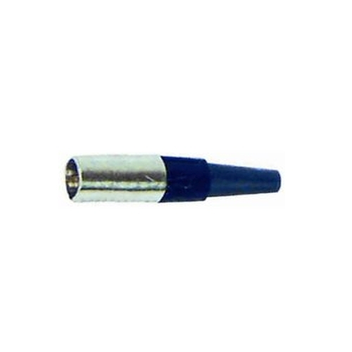 Q-LOK NC345-K Mini XLR muški konektor