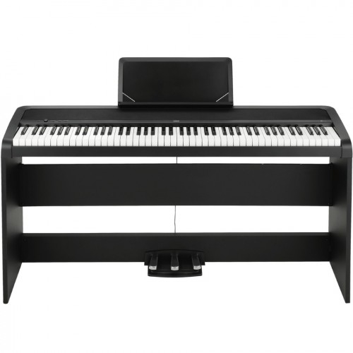 KORG B1SP-BK digitalni pianino