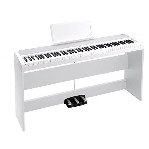 KORG B1SP-WH digitalni pianino bijela boja