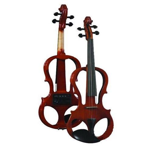 Soprano violina MVE008-1 električna sa koferom