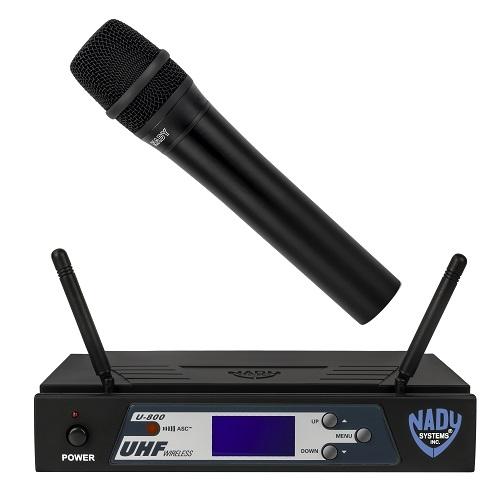 NADY U-800HT UHF bezicni mikrofon