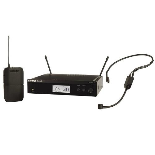 SHURE Mikrofon BLX14RE/P31 bežični pilot