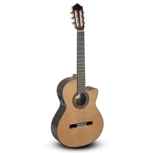 Paco Castillo model 224 CE ozvučena klasična gitara