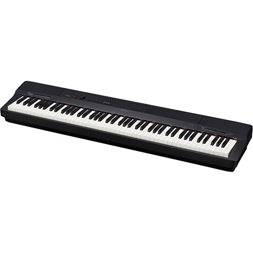 CASIO Privia PX160-BK stage piano crna boja