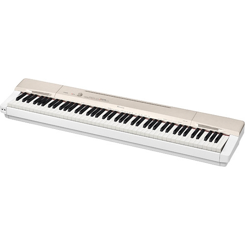 CASIO Privia PX160-WE stage piano bijela boja