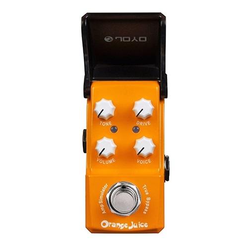 Joyo JF-310 OrangeJuice pedala