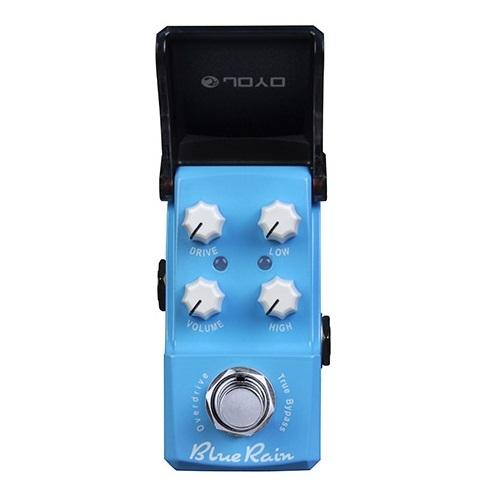 Joyo JF-311 Blue Rain pedala
