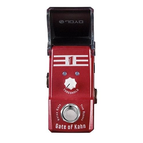 Joyo JF-324 Noise Gate pedala