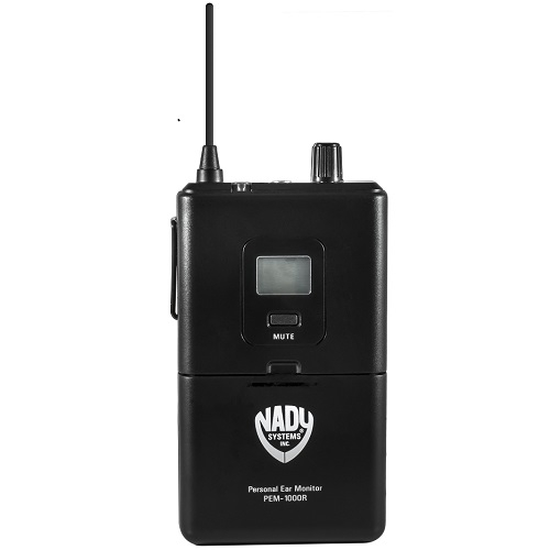 NADY PEM-1000R dodatni receiver za In Ear monitoring