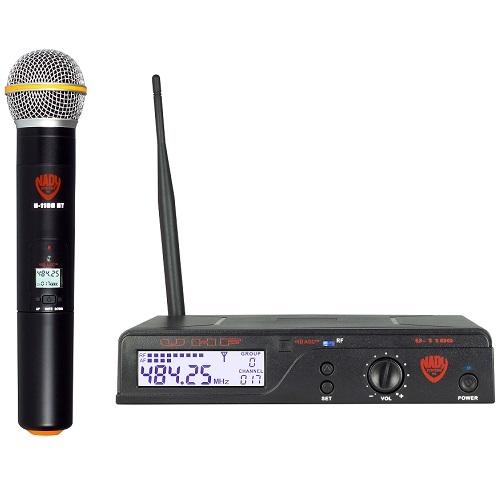 NADY U-1100 HT UHF bežični mikrofon