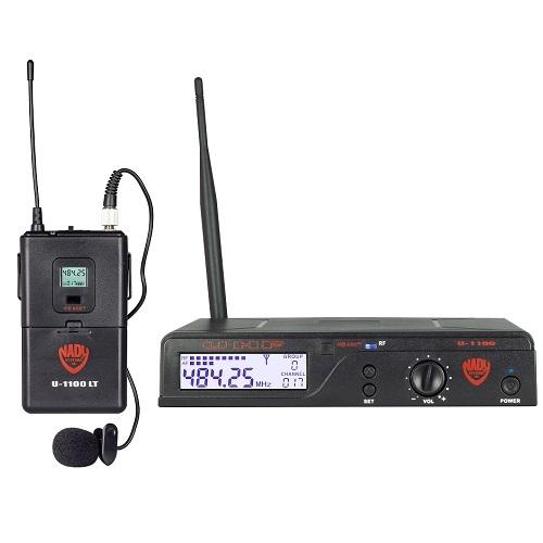 NADY U-1100 LT UHF bežični buba mikrofon