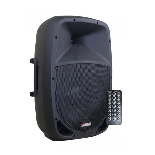 SAR KARMA RDM 10A aktivna zvučna kutija sa USB-SD citacem kartica-Bluetooth,FM Tunerom