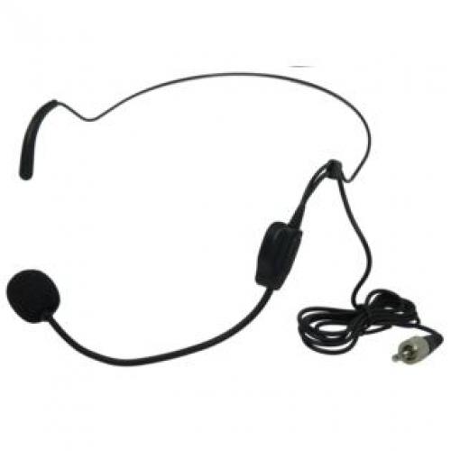 SAR KARMA DMC-7430HS pilot mikrofon za 3,5mm konektorom
