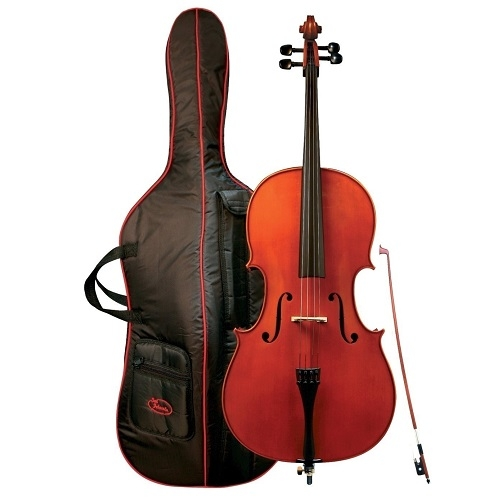GEWA cello PS403.211 outfit 4/4 HW GEWApure set sa gudalom i torbom
