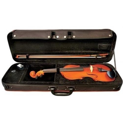 GEWA violina 401.612 outfit 3/4 Ideale German setup set sa gudalom i koferom
