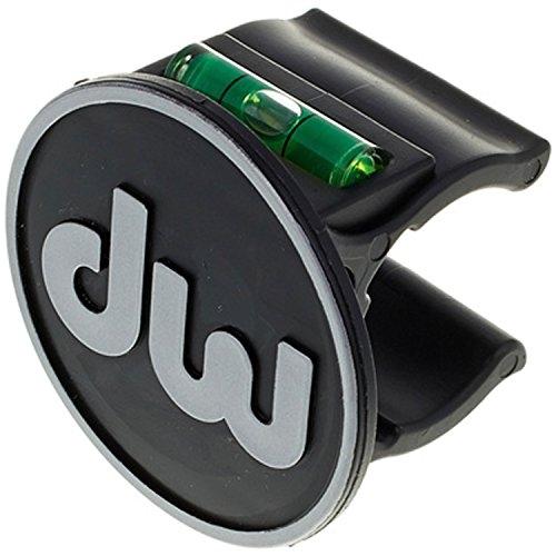 DW DRUM 802755 DWSMRKNPLV logo plate