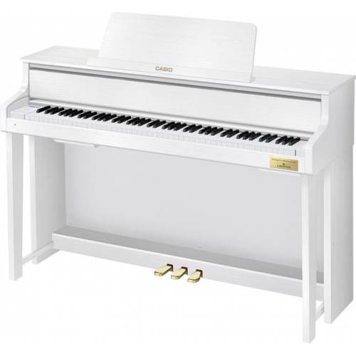 CASIO Celviano GP-300WE GRAND HYBRID digitalni pianino