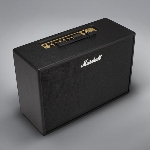 Marshall CODE50 50 watt combo pojačalo za gitaru sa efektima