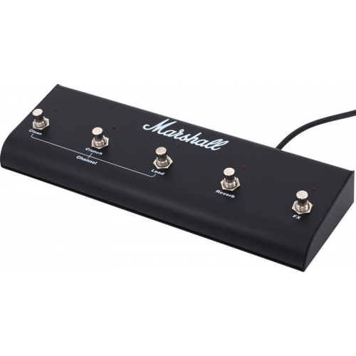 Marshall PEDL-00021 TSL 5-Way Footcontroller