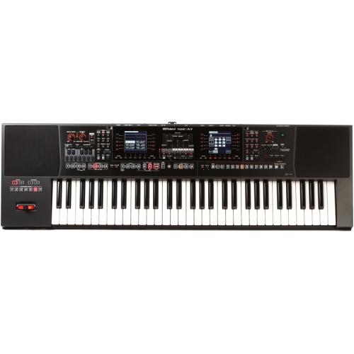 Roland  E-A7 profesionalna aranžer klavijatura