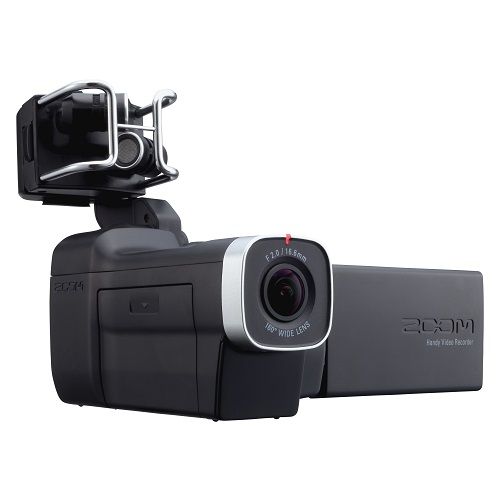 ZOOM Q8 portabilni audio-video snimač