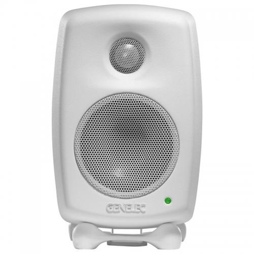 Genelec 8010Aw Profesionalni aktivni dvosistemski studijski monitori