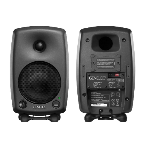Genelec 8030B Profesionalni aktivni dvosistemski studijski monitori